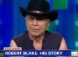 Robert Blake & Piers Morgan Tiff: Actor Goes Off On Host (VIDEO)