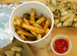 National French Fry Day: Is There Such A Thing As A Healthy French Fry?