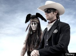 FIRST LOOK: Johnny Depp