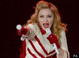 Madonna Sued For Vogue - Listen And Compare