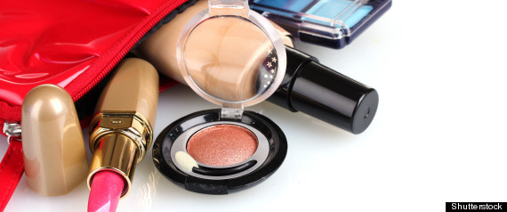 MAKEUP HEALTH HAZARDS DIABETES RISK
