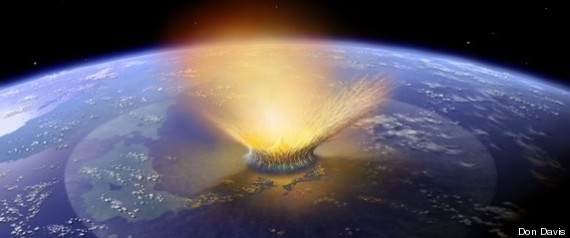 ASTEROID WATER