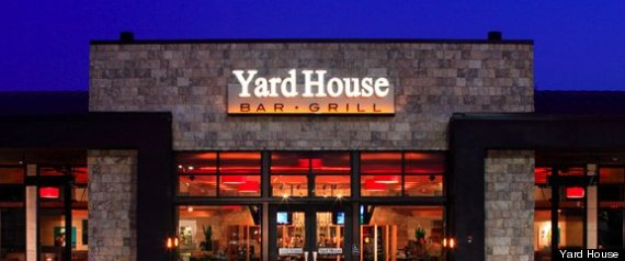 DARDEN YARD HOUSE