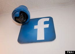 Facebook Camera Vie Prive