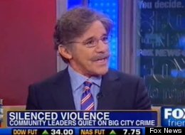 Geraldo Rivera Insists He Was Right About Trayvon Martin's Hoodie