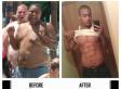 J. Roundtree, Ohio Man, Loses 200 Pounds To Join Army (PHOTOS)