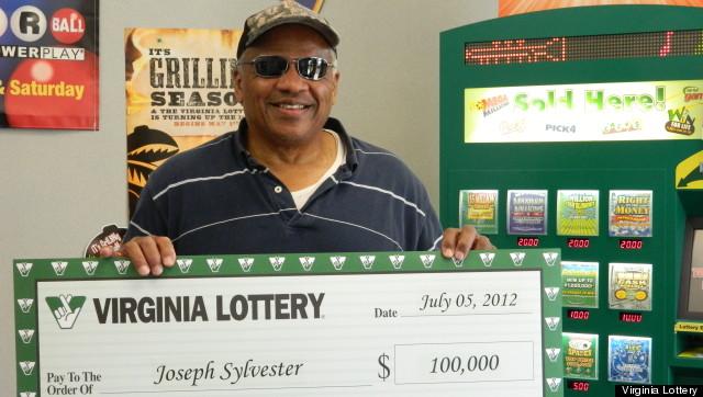 National Lottery Awards Arts Finalists