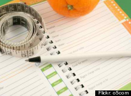 You'll Never Lose Those 10 Pounds: Keeping Resolutions Real