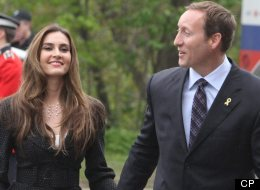 MacKay's Wife Wants Canada To Help 'Cripple' Iran