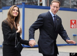 MacKay's Wife Shocked At TD's Shutdown Of Persian-Canadians' Accounts