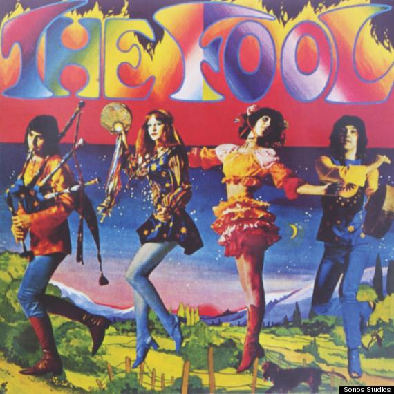 Art hippie et psychédélique O-MARIJ20-570