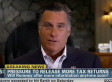 Mitt Romney Says He's Unlikely To Release More Than Two Tax Returns