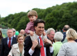 Durham Miners' Gala: Ed Miliband 'Follows In Footsteps' Of Past Labour Greats With Union Speech