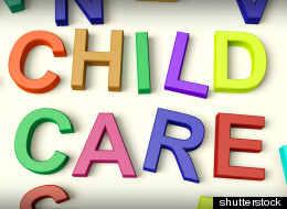 Dear Democrats, Child Care Is Not Just For Women