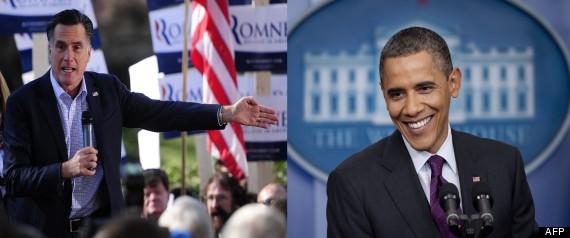 obama romney video
