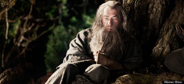 Peter Jackson, 'The Hobbit' Director, On The 48 FPS Debate ...