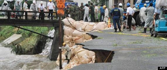 Deluge Japon