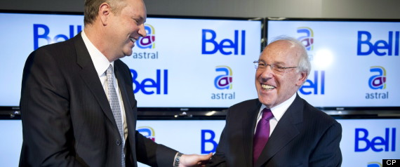 BELL ASTRAL DEAL