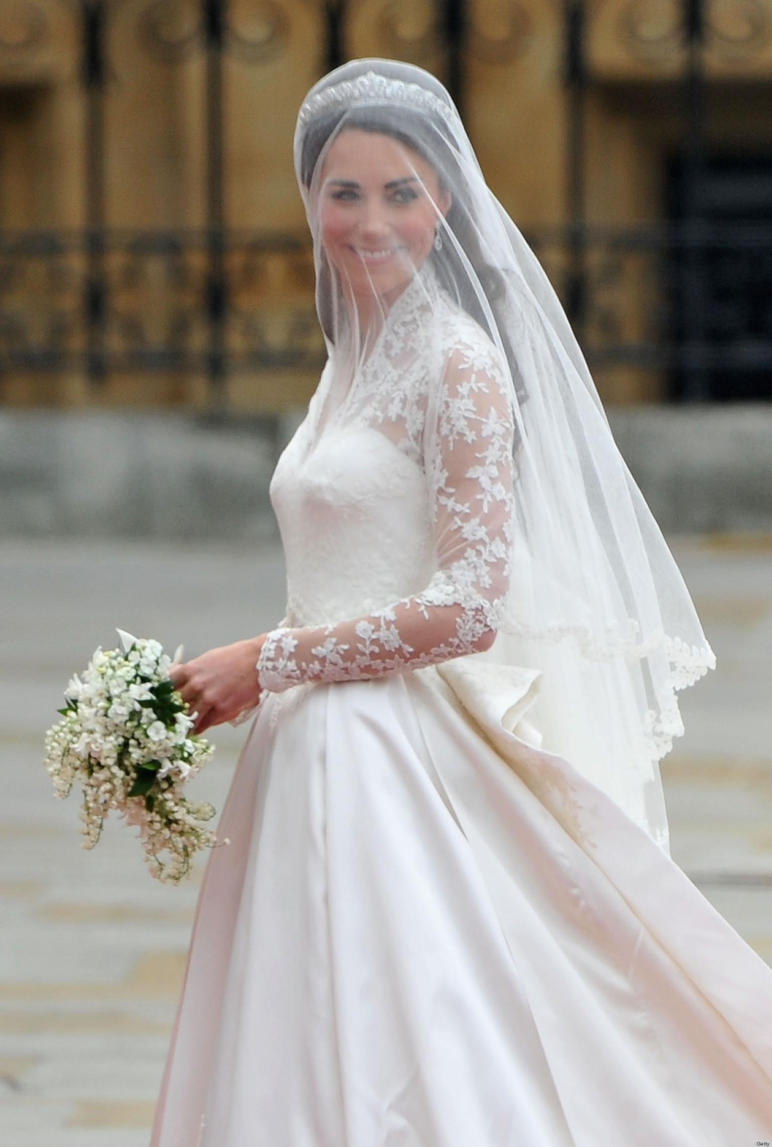 Lera Kudryavtseva robe de mariage photo