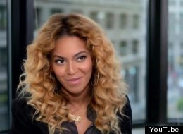WATCH: Beyonce Really Loves Michelle Obama