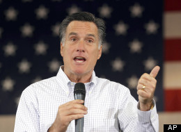 Romney Bain Retirement