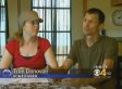 Troy Donovan, Family Reclaim Colorado Home From Squatters