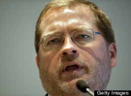 Sen. Tom Coburn Takes Grover Norquist To Task For Anti-Tax Oath