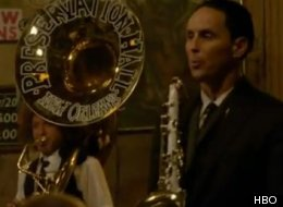 Treme Season 3 Hbo