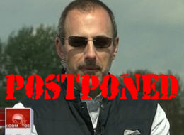 Matt Lauer Postponed