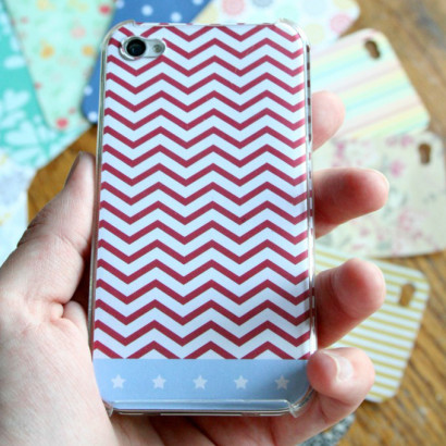 craft of the day cell phone case