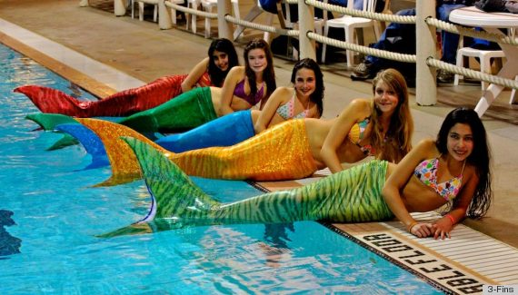 Real Mermaid Tails http://www.huffingtonpost.com/2012/07/17/mermaid-body-tails-3-fins-girls_n_1678981.html