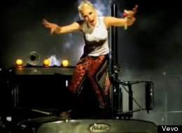 No Doubt Settle Down Video