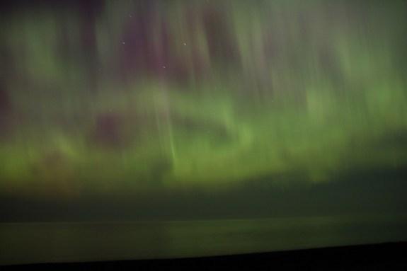 northern lights planets