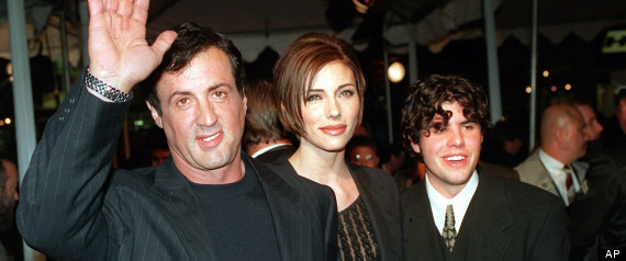 SAGE STALLONE DEATH SYLVESTER STALLONE