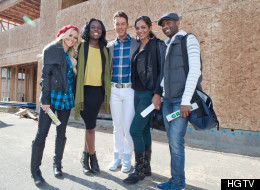 Hgtv Design Star Final Four