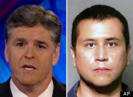 Sean Hannity Zimmerman