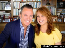 WATCH: Mondays With Marlo: Colin Cowie With Marlo Thomas