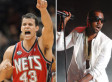 Kris Humphries Mocks Kanye West After Signing $24 Million Contract With Brooklyn Nets