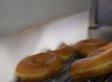 How Krispy Kreme Doughnuts Are Made (VIDEO)