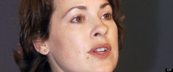 CATHERINE GALLIFORD RCMP SEXUAL HARASSMENT