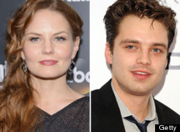Jennifer Morrison Dating Sebastian Stan