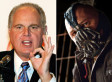 Rush Limbaugh Suggests 'Dark Knight Rises' Villain 'Bane' A Deliberate Romney Reference