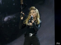 Will Madonna Ever Have Another UK Number One?