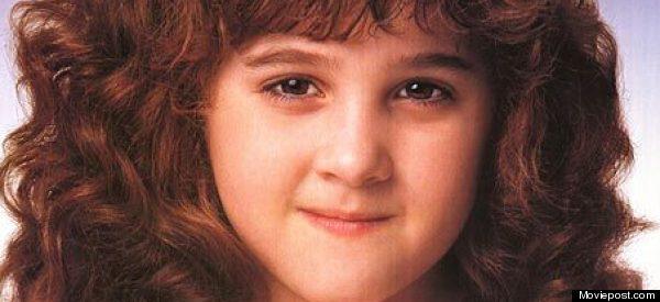 Mason Blaise Autenrieth: 'Curly Sue' Actress Alisan Porter ...