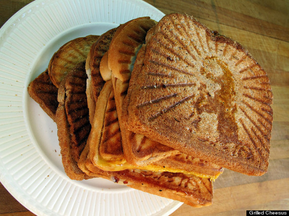 grilled cheesus