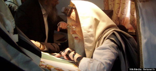 Revered Ultra-Orthodox Israeli Rabbi Dies At 102
