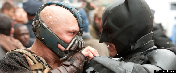 The Dark Knight Rises Reviews
