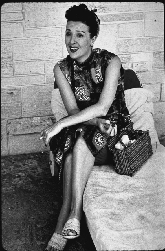 gypsy rose lee s 50s style wasn t always burlesque photo huffpost