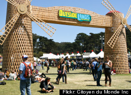 Outside Lands Daily Lineup