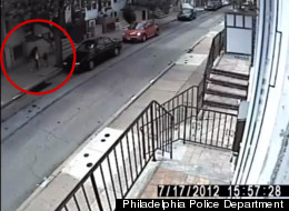 Attempted Abduction Philadelphia